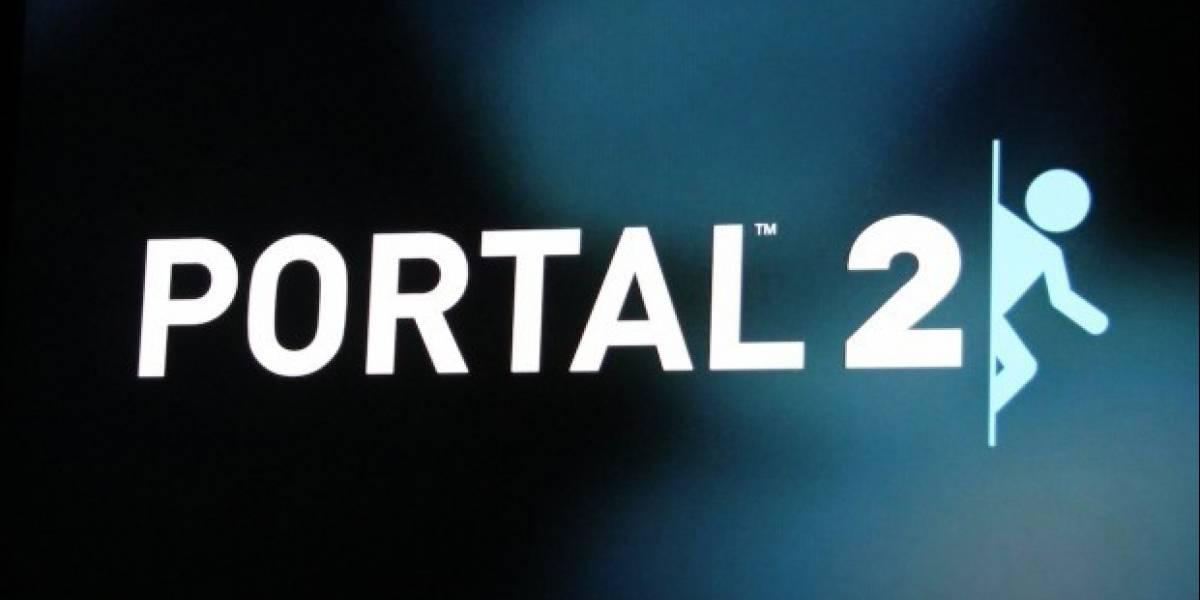 Este verano/invierno tendremos DLC de Portal 2