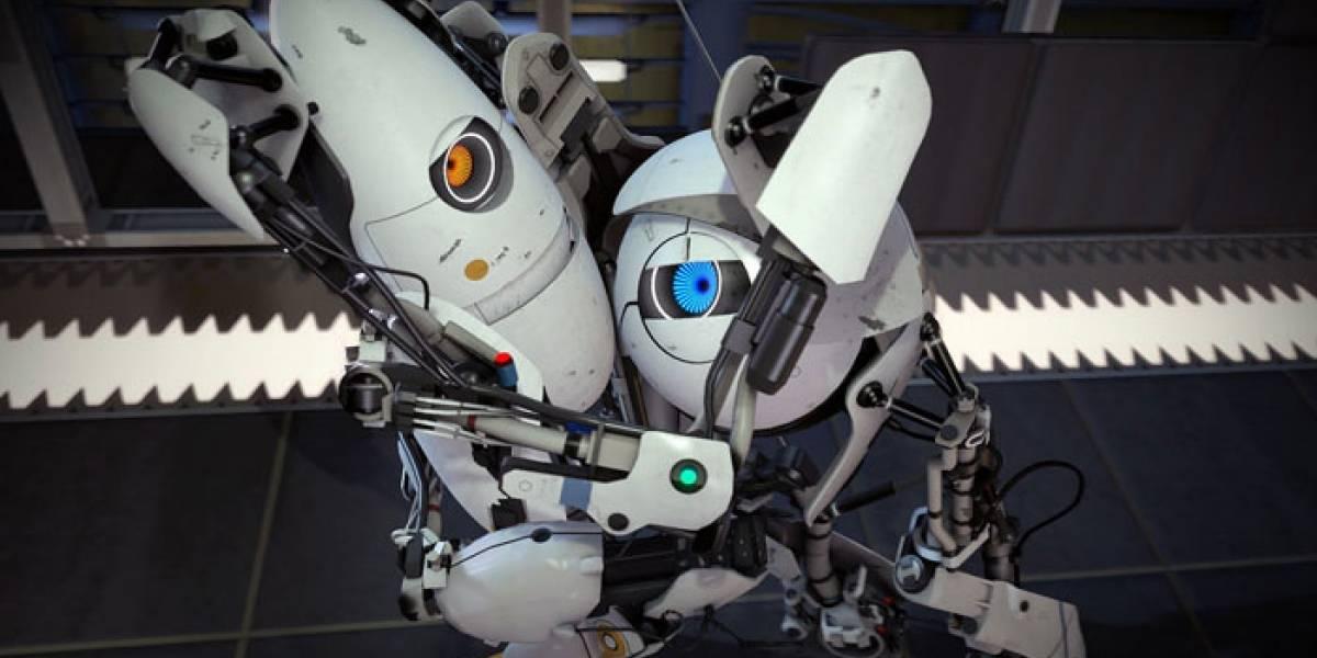 Valve confirma la fecha de lanzamiento del DLC gratuito para Portal 2