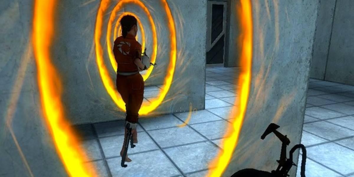 PC Gamer: Portal es el mejor juego de PC de todos los tiempos