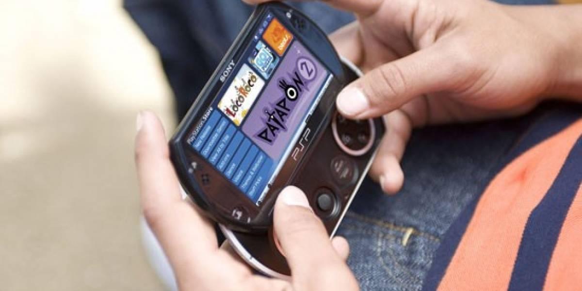 Rumor: Sony deja de fabricar la PSPgo