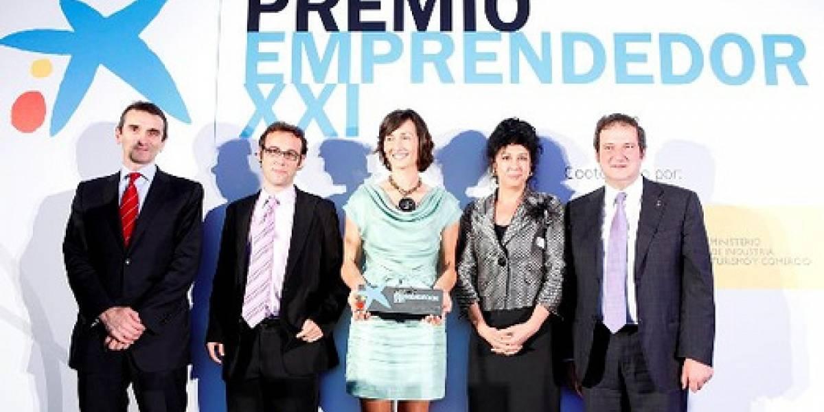 España: Conoce a los ganadores del Premio Emprendedor XXI