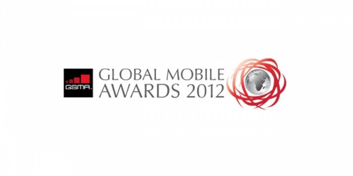 Global Mobile Awards: Los ganadores de 2012