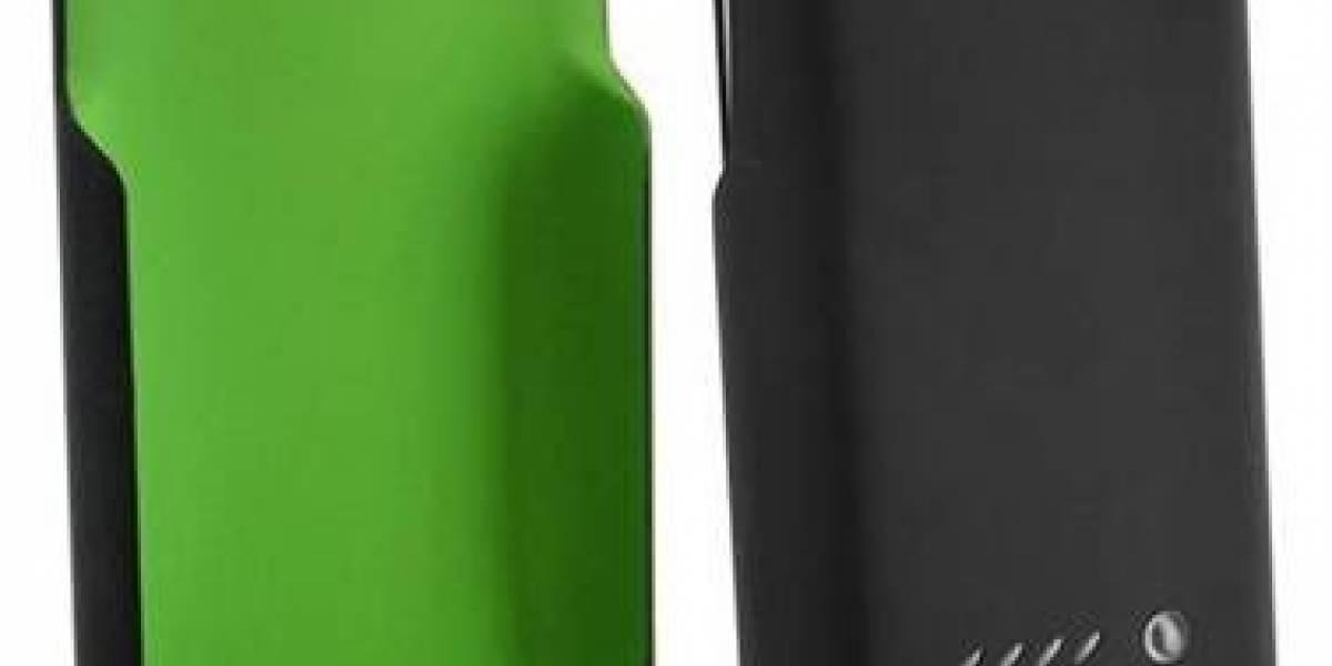 Chile: Esta carcasa protectora con batería externa es un buen regalo para tu iPhone