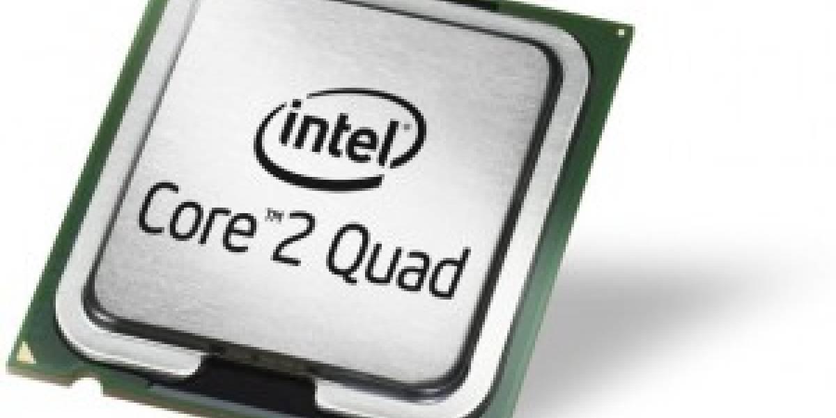 Intel introduce un nuevo modelo de procesador
