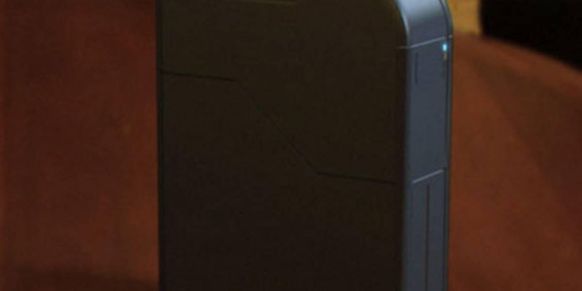 Futurología: Wii 2 tendrá 8GB de Memoria Flash