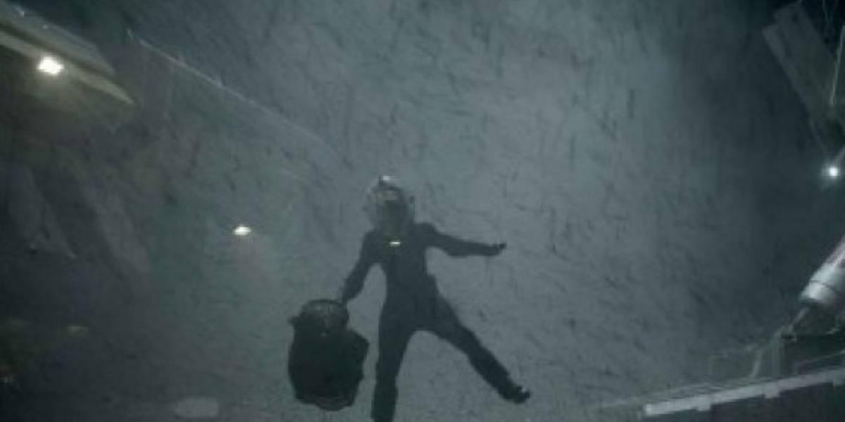Ridley Scott: No volveré a realizar películas sin 3D