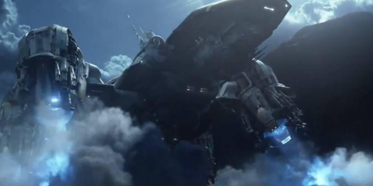 Prometheus, la nueva apuesta de ciencia ficción de Ridley Scott, estrena nuevo trailer