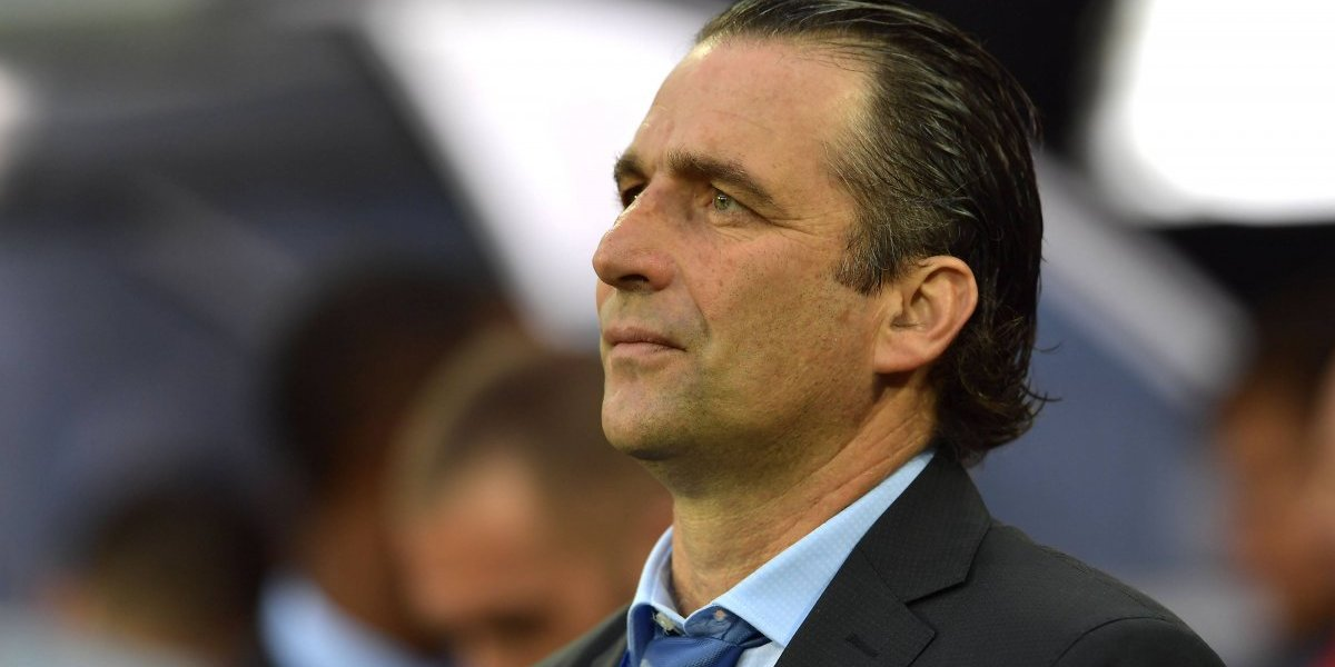 """Pizzi tendrá su """"revancha"""" contra Alemania en amistoso con Arabia Saudita"""