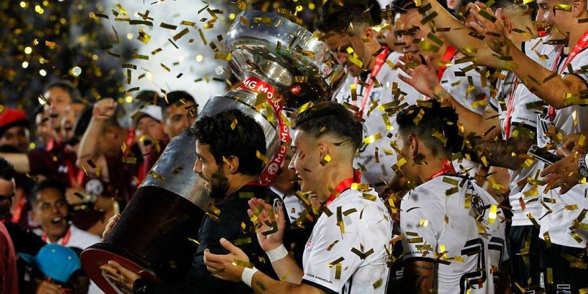 El equipo que ha sabido ser campeón: el brillante palmarés de Colo Colo