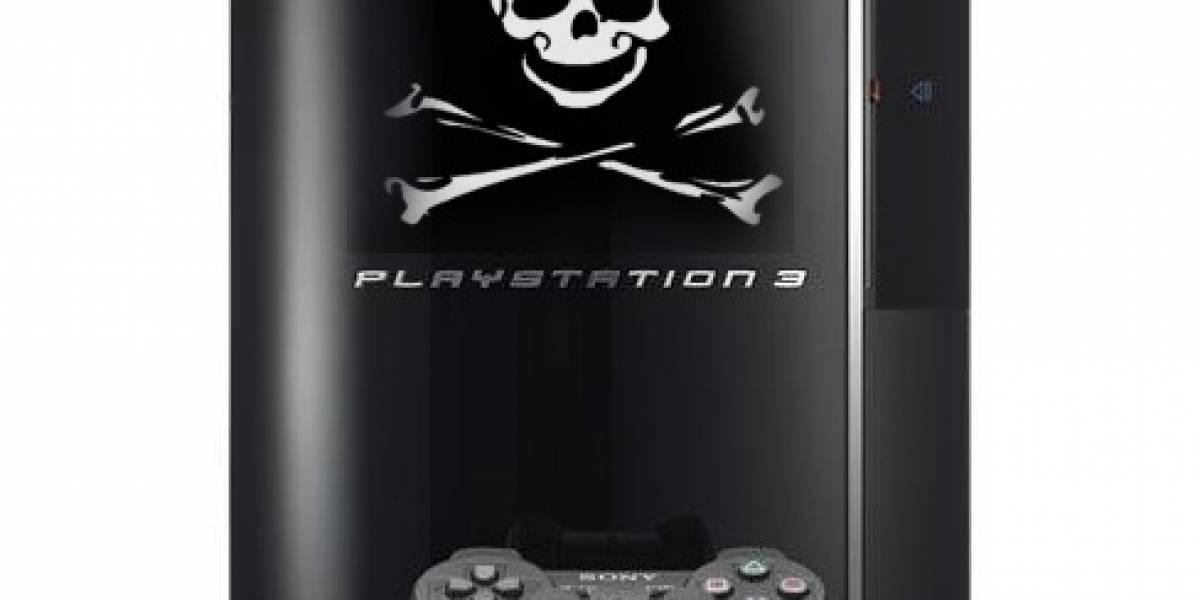 Sony consigue las IP de quienes vieron las instrucciones para el jailbreak de la PS3