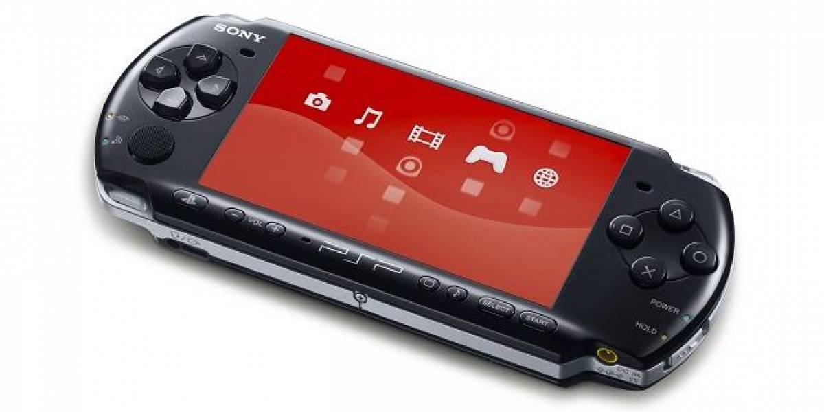PSP: La portátil de Sony sigue haciendo de las suyas en Japón