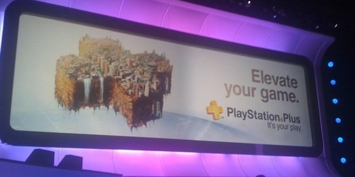 PlayStation Plus llegará a Vita la próxima semana