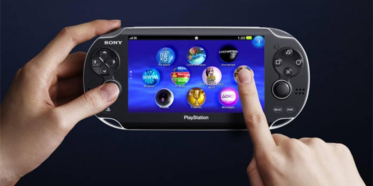 PS Vita con integración a redes sociales y el detalle de todo su hardware [gamescom 11]
