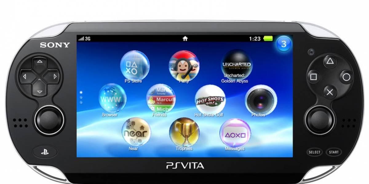 Futurología: PS Vita llegará a Japón el 12 de Noviembre