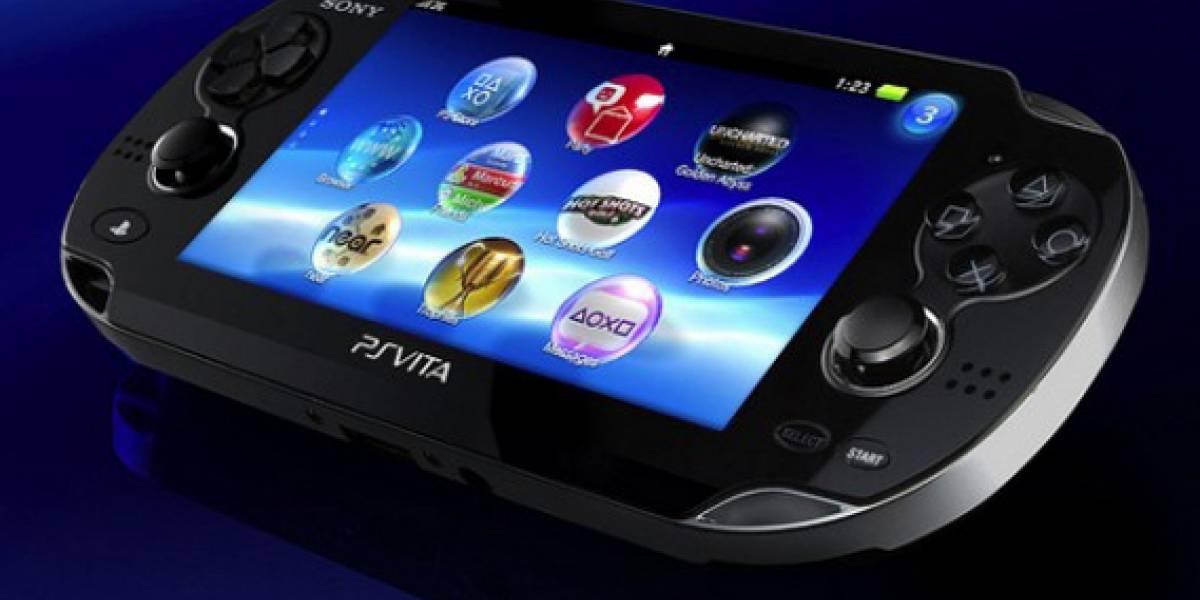 España: Estos son los packs de pre-orden de la PS Vita
