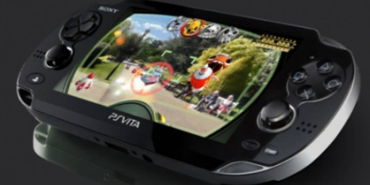 Sony: Jugadores de móviles/tabletas se mudarán al PS Vita [gamescom 11]