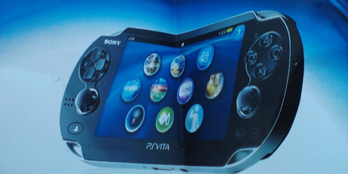 Futurología: NGP se llamará PlayStation Vita
