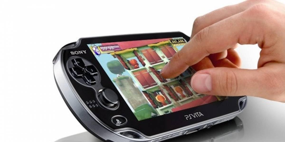 Sony confirmó que no podrás transferir el contenido UMD del PSP al Vita