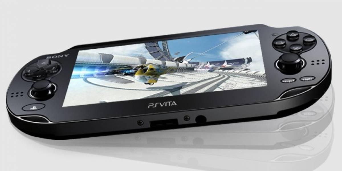 PS Vita ya está a la venta en Latinoamérica, estos son los precios