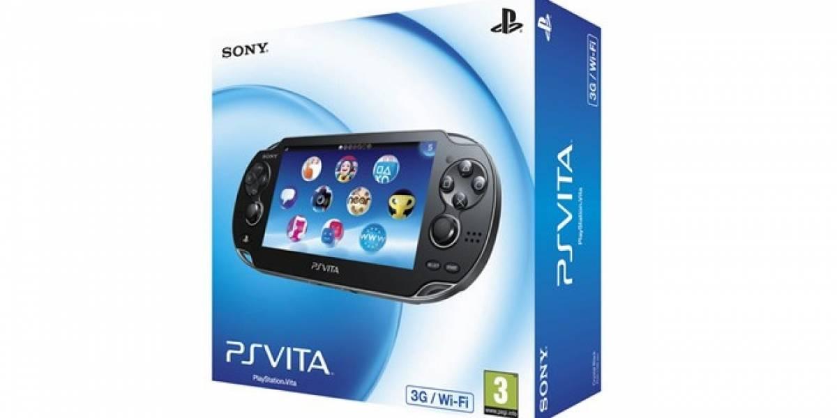 México: Sony anuncia los precios para PlayStation Vita