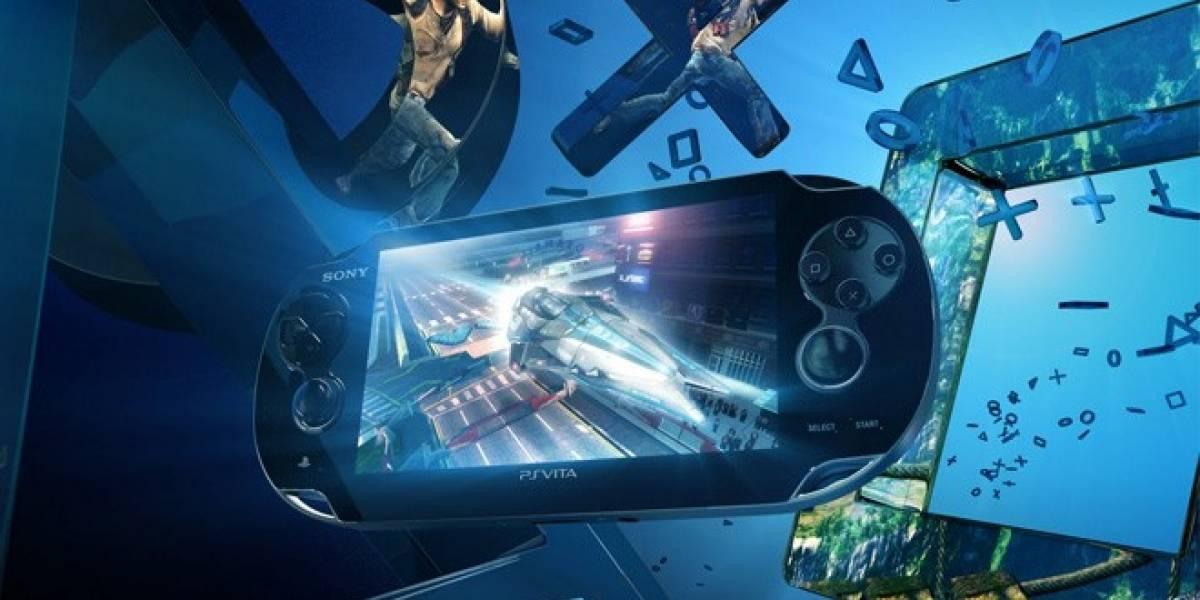 La PS Vita sigue sin mejorar sus ventas en Japón