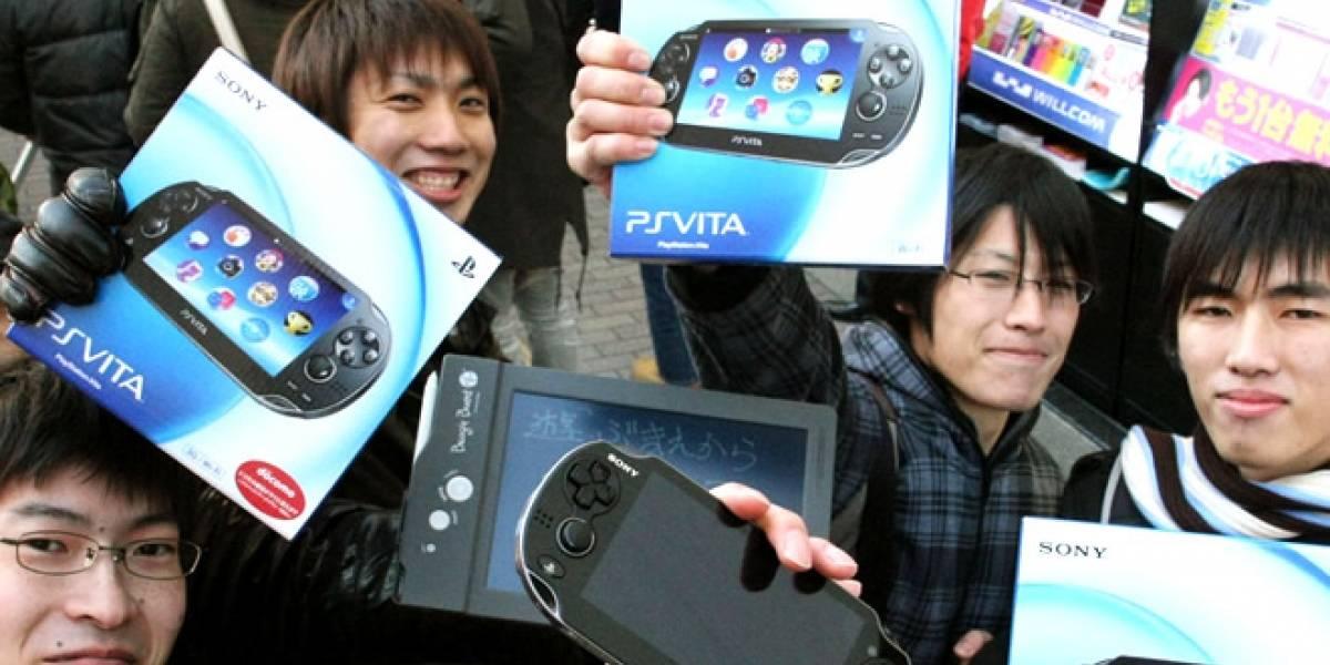 Los 5 juegos que más esperamos de PlayStation Vita