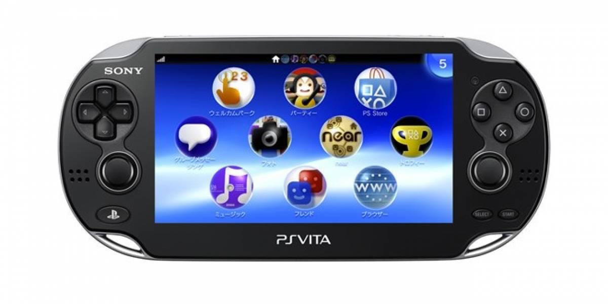 PlayStation Vita le gana por segunda ocasión en ventas semanales al PSP, el 3DS ríe a sus espaldas