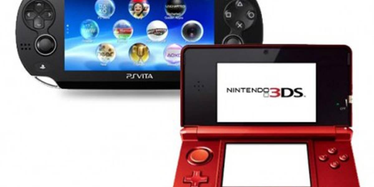 Analistas: Nintendo pierde dinero con recorte de precio de 3DS y al PSVita se le complica