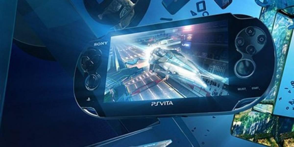 Sony podría portear el PS Vita a dispositivos portátiles