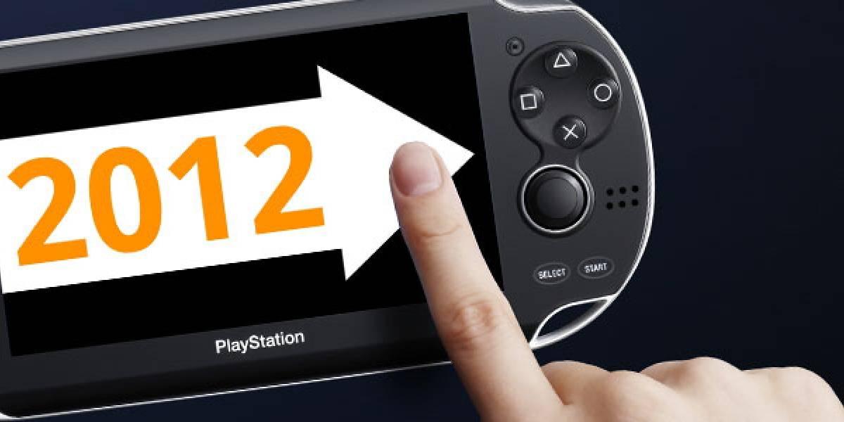 PlayStation Vita no llega hasta el 2012 ¿Qué vas a hacer? [NB Encuesta]