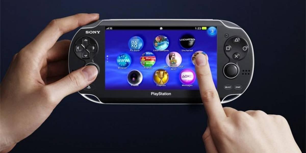 Ya puedes desarrollar juegos para PlayStation Vita a partir de hoy