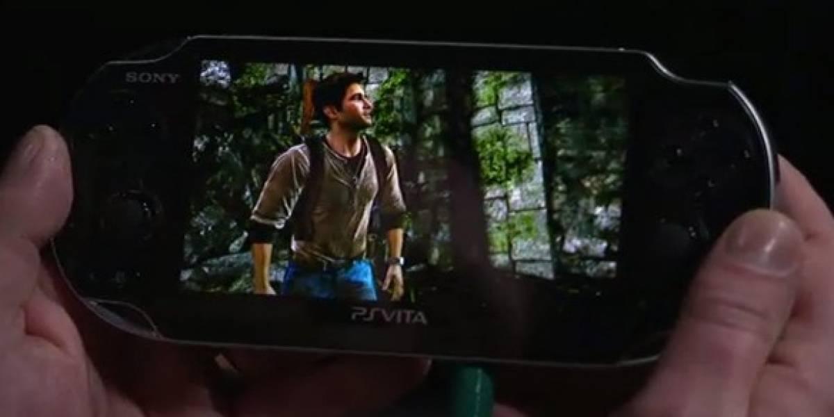 Estos son los títulos de PS Vita y PS3 que se podrán jugar en el TGS