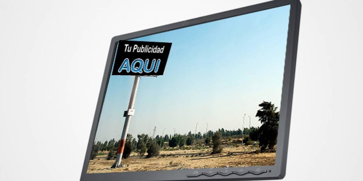 Chile: Inversión publicitaria en Internet aumentó 30% en 2011