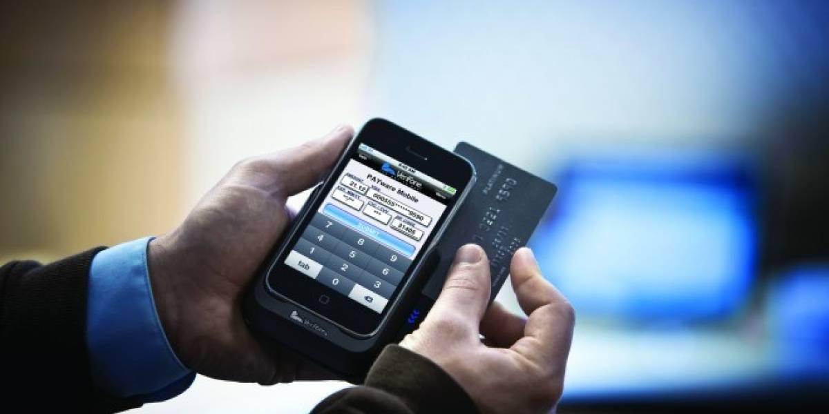Encuesta revela que un 75% de los estadounidenses rechaza el pago mediante sus móviles