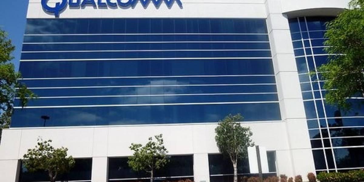 Qualcomm anuncia sus últimos y espectaculares resultados financieros