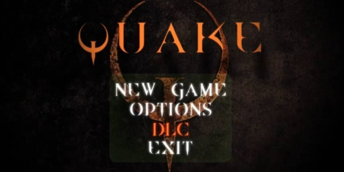 ¿Qué pasaría si Quake saliera a la venta justo hoy?