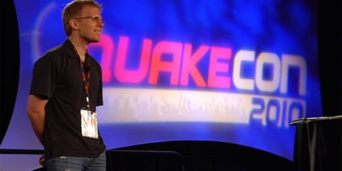 QuakeCon 2012 cuenta con Valve, Bethesda, Double Fine, Telltale y por supuesto id Software