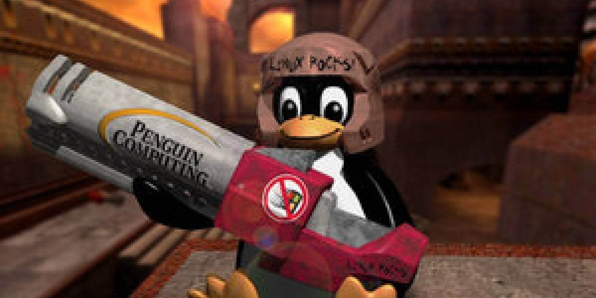 id Software seguirá creando versiones para Linux