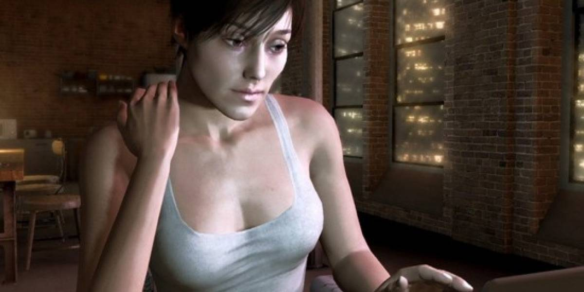 Quantic Dream podría presentar sus nuevos títulos en el próximo E3