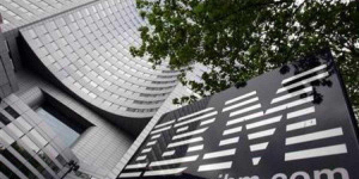 IBM se basa en el ADN para su próxima generación de microchips