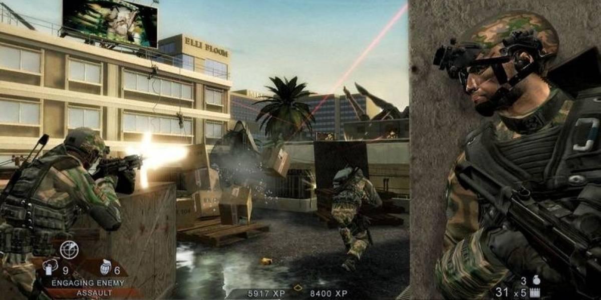 Futurología: Ubisoft relanzaría saga Rainbow Six