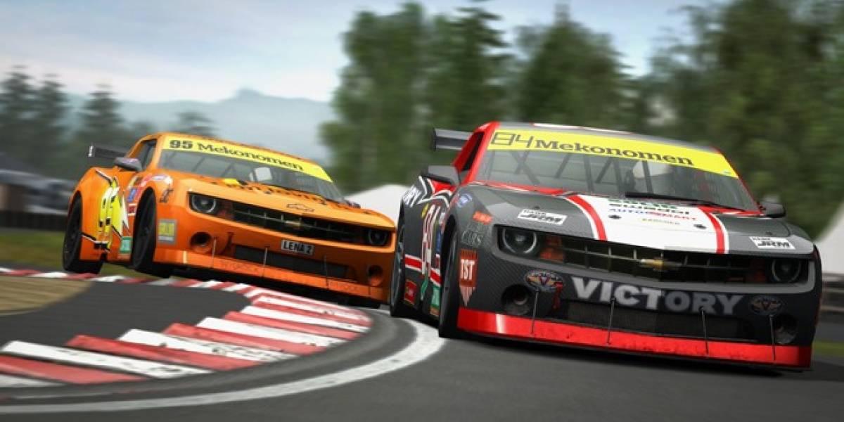 RACE Injection ya está disponible para PC