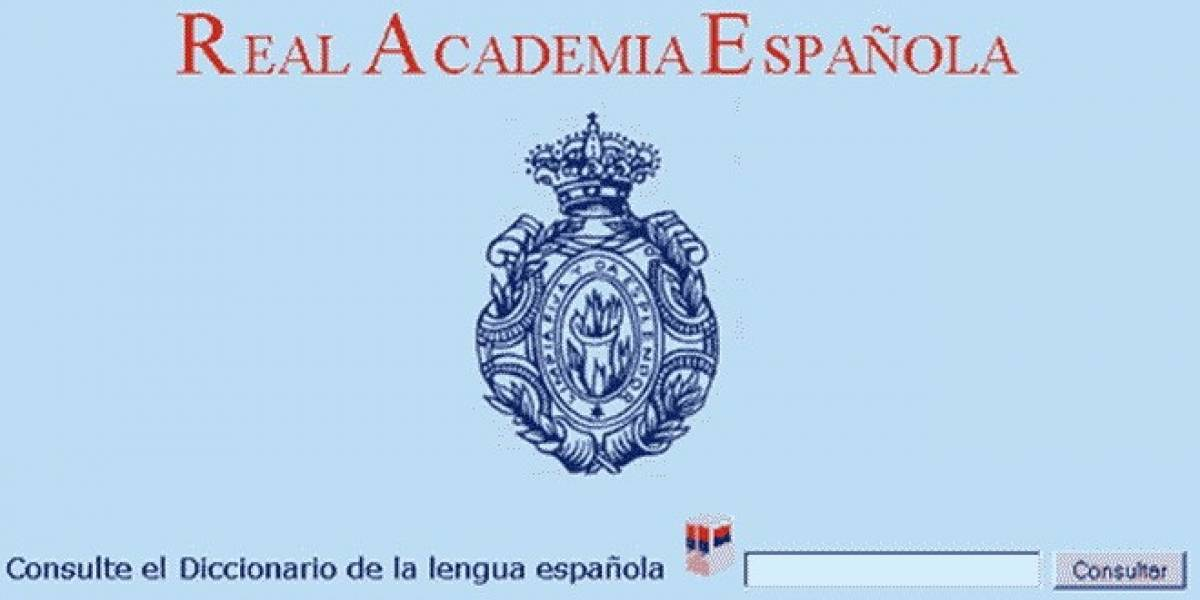 Nueva aplicación de la Real Academia Española