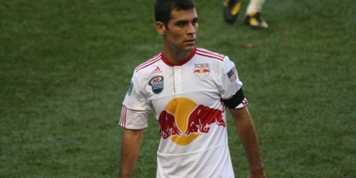 Se cancela la sesión de autógrafos con Rafa Márquez en el EGS 2011