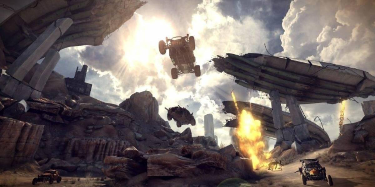 Rage podría correr a 30fps en gráficas Intel [E3 2011]