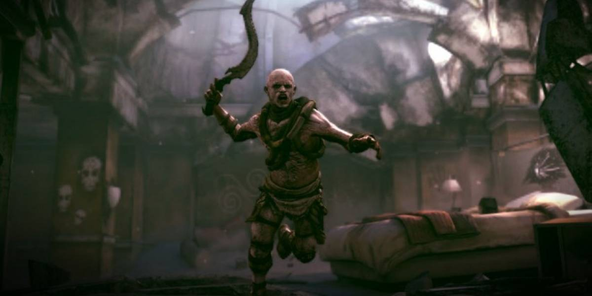 Rage ya tiene demo en Xbox Live