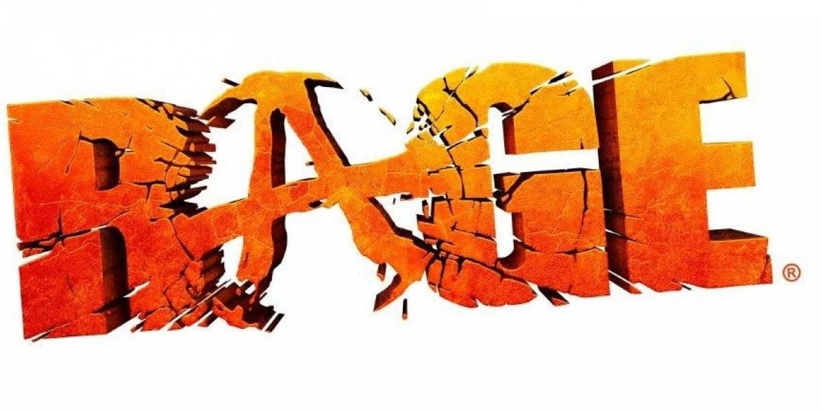 RAGE recibe nuevo trailer [QuakeCon 11]