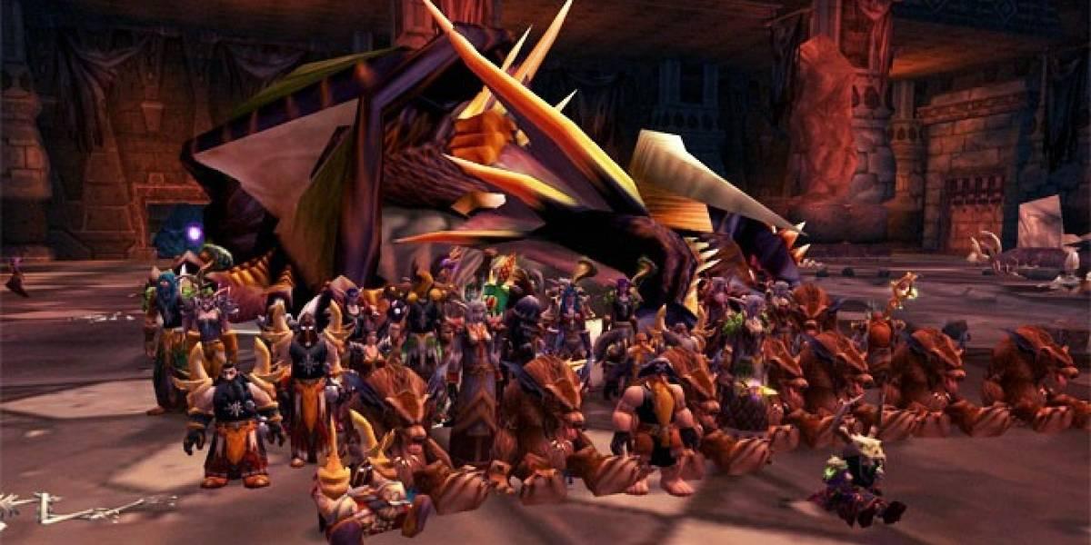 Blizzard despide a 600 empleados