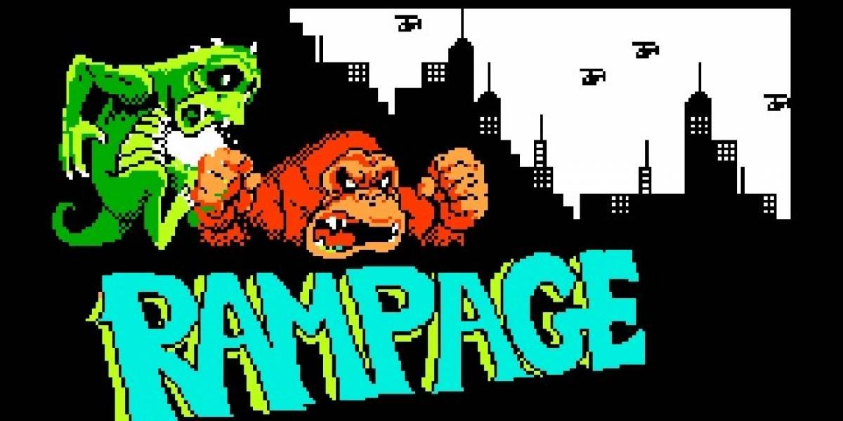 La película de Rampage avanza poco a poco, ya hay guionista