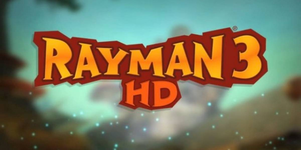 NB Labs: Rayman 3 HD
